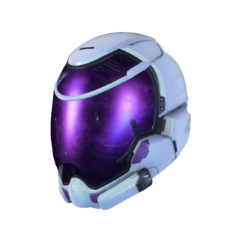 Defender<!-- All three Heleus Helmets use the same picture in game. This is not an error. -->