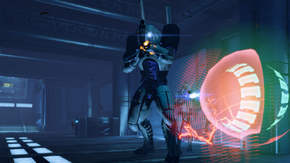 mass effect 3 peace between geth and quarians