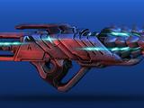 Анти-синтетична гвинтівка «Адас»