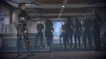 Mass Effect 3 EC 05