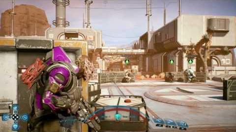 Mass Effect Andromeda - мультиплеер, ч 4
