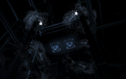 Priority citadel 2 - elevator