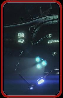 Codex MEA - Kett Starships