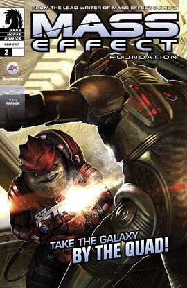 Foundation 2 Cover