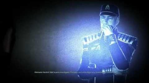 Intro Mass Effect 3 Leviatán Español HD