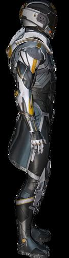Броня Тень ME3 (3)