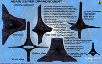 Asari super dreadnought destiny ascension overview by euderion-d8n6t6q