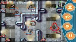 Bekke mission CZ6