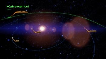 Kairavamori | Mass Effect Wiki | FANDOM powered by Wikia