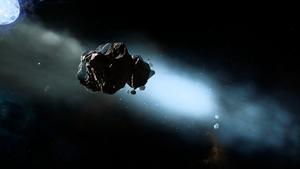 Comet Dawnstar