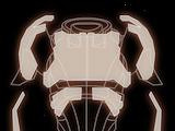 Tech-Panzerung