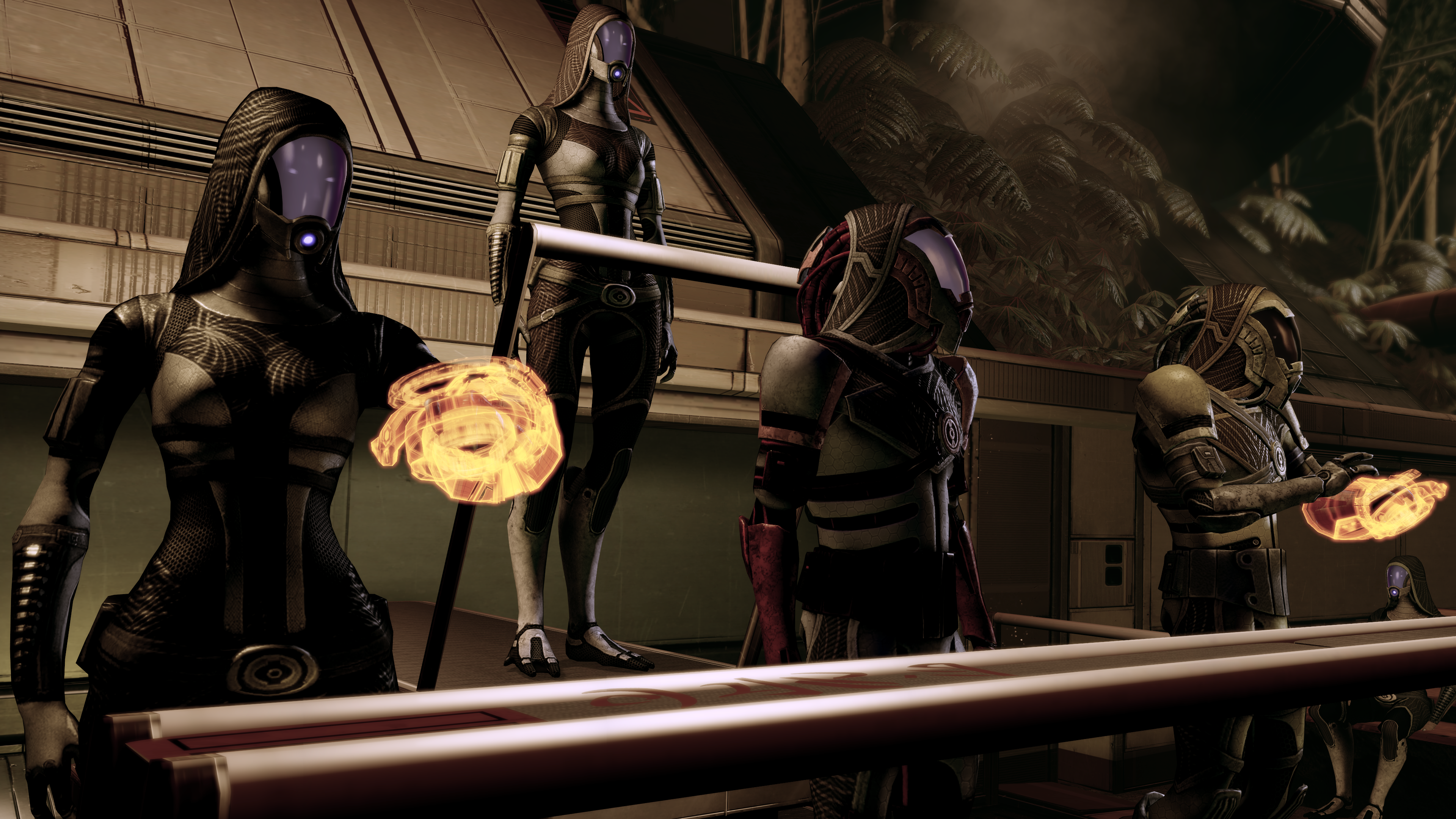 Tali: Treason | Mass Effect Wiki | FANDOM powered by Wikia