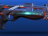 M-23 «Катана»/ME3: Колективна гра