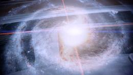 ME2Game Ядро Галактики