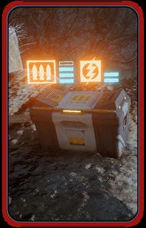 Codex MEA - Field Repurposing