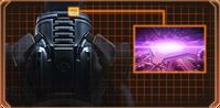 ME2 Сила биотического удара