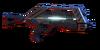ME3 Vindicator Assault Rifle OR