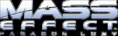 Paragon Lost Logo