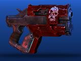 Пистолет «Палач»