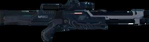 MEA M-90 Indra