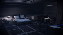 Normandy-cabin-living-room