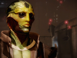 Kodex/Aliens: Nicht-Ratsvölker