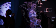 Dance the night away me3 version by lovelymaident