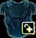 MEA Fusion Mod of Health
