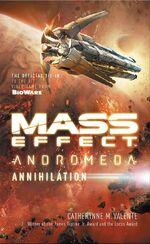 Andromeda Annihilation