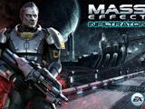 Mass Effect: Infiltrator