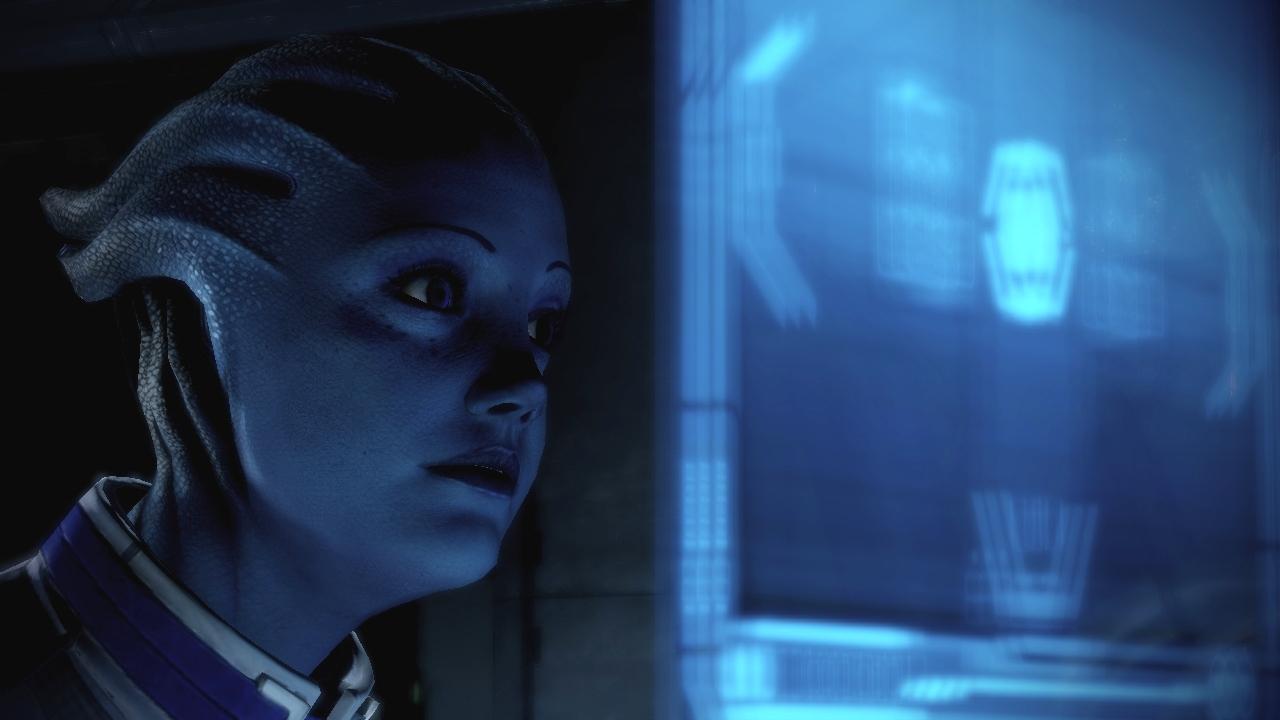 Image - Liara Broker Messagejpg  Mass Effect Wiki -3962
