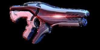 ME3 Disciple Shotgun OR
