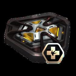 MEA augmentations - battlefield assist module