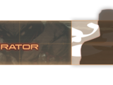 Infiltrator Guide (Mass Effect 3)