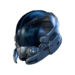 MEA HyperGuardian Helmet