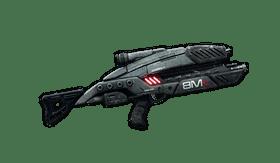 MEA M-8 Avenger MP