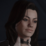 Miranda Character ME2 Shot