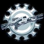 Убийств из снайперской винтовки - 50