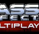 Mass Effect 3: Gra wieloosobowa