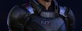 ME3 serrice council shoulders