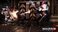 ME3 DLC Омега 8