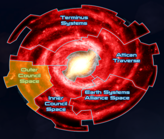 Outer Council Space | Mass Effect Wiki | FANDOM powered by Wikia
