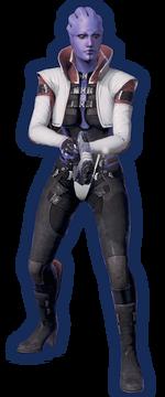 Ария (ME3)