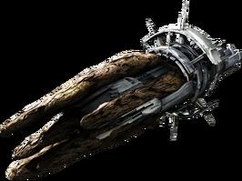 Collector-крейсер