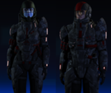 Heavy-human-Spectre