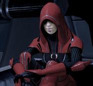 Kasumi alt armor