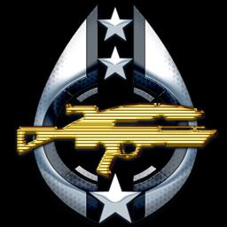 ME1 Assault Rifle Expert