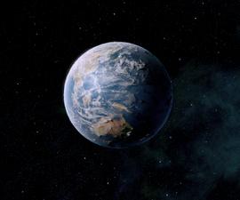 ME2Game Земля
