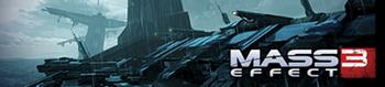 ME3 DLC Левиафан