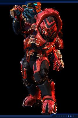 MP Krogan Warlord Sentinel